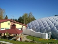 Sportcentrum – Indoor Golf, Power Jóga, Tenis, Zumba, nedaleko Prahy