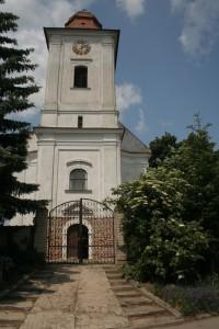 Bořetice - Kraví hora