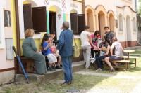 Foto: ochutnávky vín v Nechorách