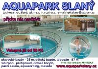 Aquapark Slaný