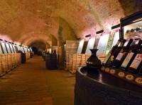 Foto: Salon vín ČR - Degustace; archiv Vinařského fondu