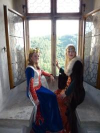 Foto: Karlštejnské vinobraní; archiv www.vinazcech.cz