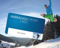 SPORTOVNÍ AREÁL HARRACHOV; www.skiareal.com