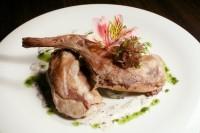 Ilustrační foto: Konfitovaný králík; zdroj foto: Grund Restaurant