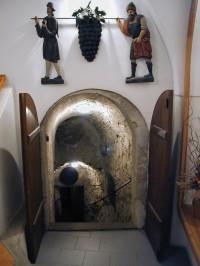 Za ochutnávkou a historií vína do Regionálního muzea Mělník
