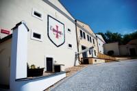 Templářské sklepy Čejkovice – víno plné emocí a hrdosti