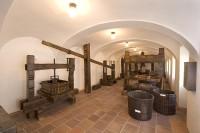 Za poznáním historie do Muzea vinařství, zahradnictví a životního prostředí