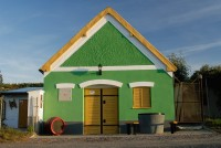 Nový Šaldorf – Sedlešovice – vinařská chlouba Znojemska