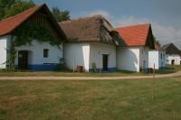 Skanzen Strážnice – za historií Slovácka do přírody