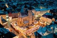 Adventní trhy v Německu 2013, Drážďany, zájezdy