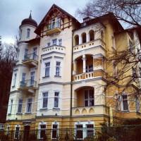 Villa Regent Mariánské Lázně
