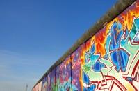 Berlín slaví 25. výročí od pádu Berlínské zdi