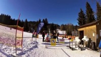 ski areál Zadov