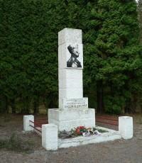 Památník Antonína Sochora
