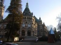 Liberec - muzeum