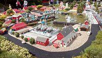 Dánsko s dětmi a Legoland