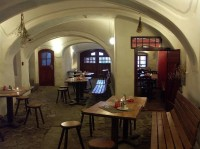 restuarace U Dubu, Třebíč, interiér, zdroj fotky: Restaurace U Dubu