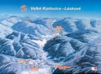 Ski areál Razula