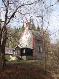 Kaple Panny Marie Salettské
