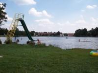 Sušský rybník