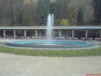 Lázeňská kolonáda v Luhačovicích