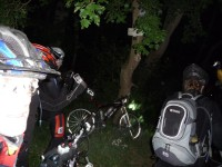 Lamí Loudání 2012 - podél Vltavy až k pramenům...tedy Písku