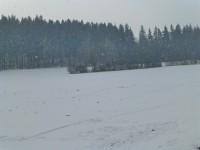 Kozákov - Černá Studnice - Záskalí