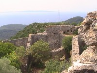 Parga - Ali Pašova pevnost