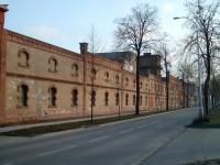 Městská jatka Brno