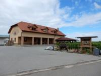 Na kole po vinařských obcích jižní Moravy