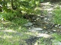 Pramen Bratrušovského potoka