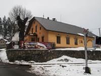 Malá Morava - U Přejezdu