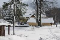 Přes Kunčice (Ramzová - Staré Město)
