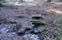 Pramen Lipkovského potoka