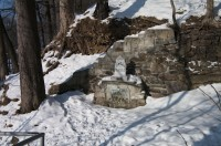 Tindal Quelle (Pramen U Stezky)