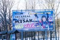 Skiareál Myšák - Karlov pod Pradědem