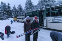 Dvě již zase tradiční lyžařky