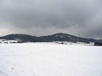 Zimní Kostelíček