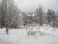 Zima skoro jako v CCCP