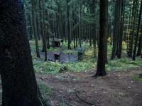 Jitřní pramen - Böhmische Quelle