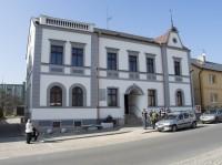 Bludov - Národní dům (čili kultůrák)