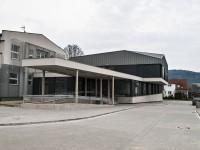 Rapotín – radnice