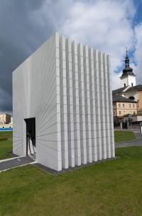 Moravská Třebová – Brána času