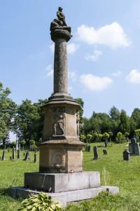 Branná – pomník padlých