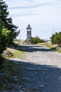 Šerák – zvonička
