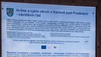 Karlov pod Pradědem - Inline dráha v zimě i v létě