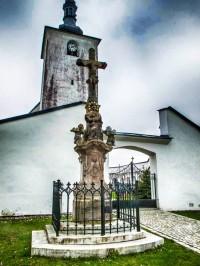 Poutní cesta k Olšanským horám