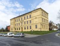 Bludov – Základní škola Karla Staršího ze Žerotína