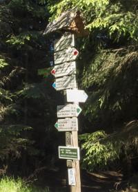 Kamenný vrch – Mirkova věž