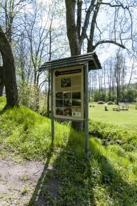 Lipová Lázně – Park Johanna Schrotha